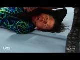 WWE Monday Night RAW 16.04.2018 - Jeff Hardy vs. Jinder Mahal [HD]