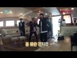 W1 sing BIGBANG song BANG BANG BANG