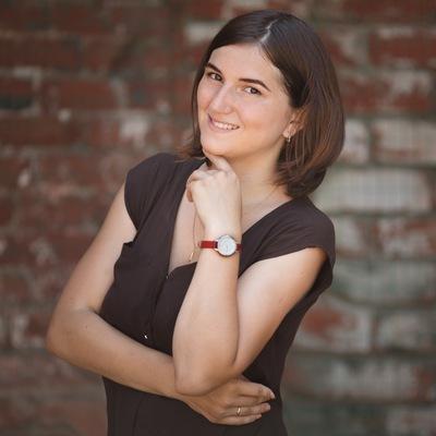 Алина Долженкова