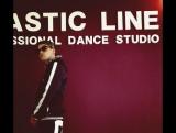 PLASTIC LINE   Freestyle liquid dance   LYAPENKOV ANDREY   2017