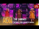 The Sundaes performs No More Tears Enough is Enough by Donna Summer - All Together Now Episode 1