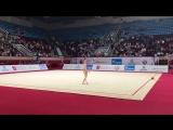 Дарья Трубникова - Булавы(15.300)