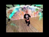 Ebrahim - I Found My Smile Again (D'Angelo Cover). Shake City dance Studio