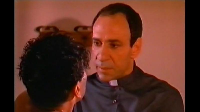 Третье решение / Руссикум, дни дьявола / The Third Solution. 1988. Перевод Андрей Гаврилов VHS (by alenavova)