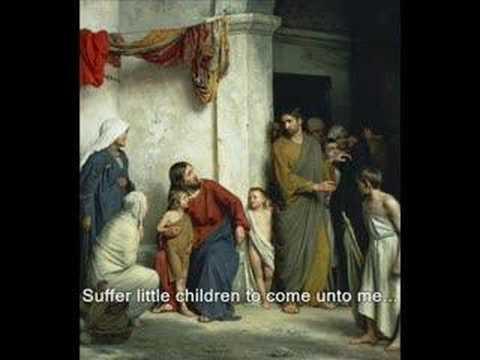Life of Jesus (Paintings by Carl Bloch)