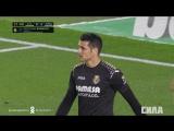 «Вильярреал» - «Реал Мадрид». Гол Криштиану Роналду