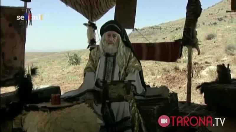 Olamga nur sochgan oy 7 qism Paygambarimiz S.A.V haqida