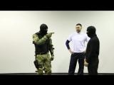Как бить в уличной драке /Уязвимые места человека/Советы инструктора спецназа   // STRONG DIVISION