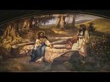 О чем беседовал Иисус Христос с самарянкой?