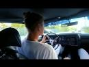 M-ки и 63 Гелики с дороги! Muscle Car Chevrolet Chevelle SS 67года