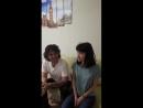 Отзыв группы Shakti Loka о проживании в наших апартаментах по адресу Ижевск Удмуртская 268