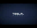 TESLA.PLACE Visuals