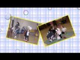 Черлидинг_клип про тренировки