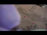 Saimdang, bitui ilgi (Саимдан, дневник света) Эпизод 3. Реж. Юн Сан-хо (2017)