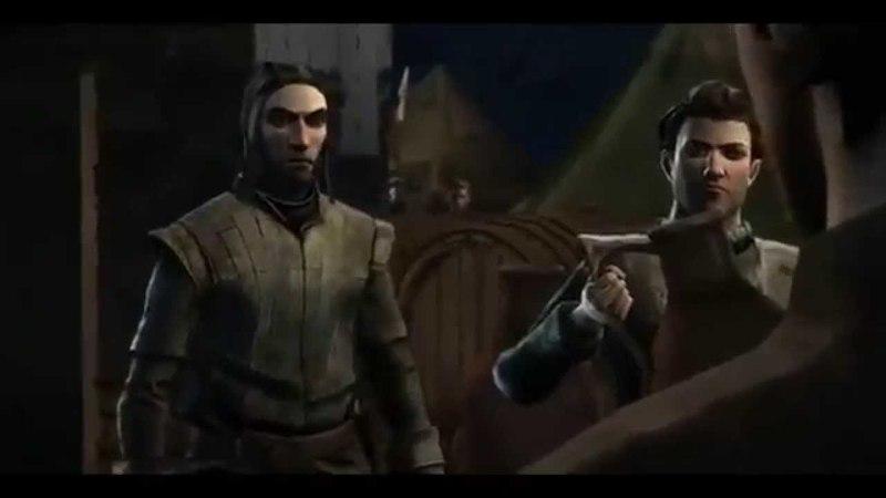 Игра Игра престолов 2014 обзор Game of Thrones