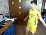 Башкирские песни