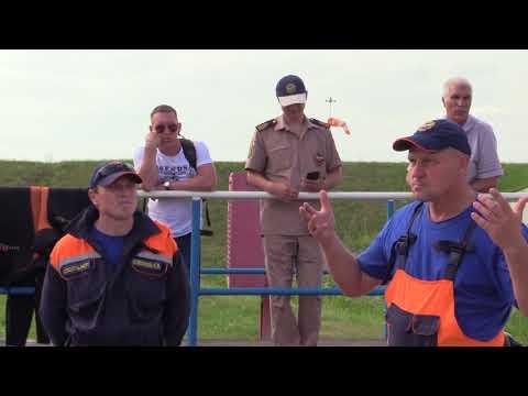 Ряды спасателей-добровольцев ОСВОД Татарстана пополнились новобранцами