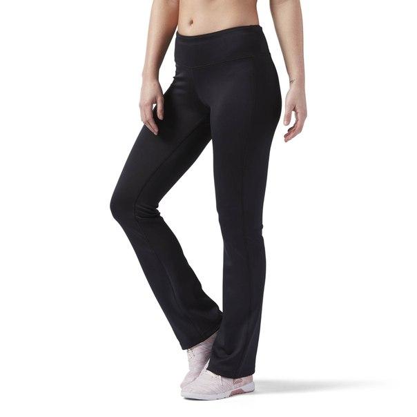 Спортивные брюки ReebokWorkoutReadyBootcut