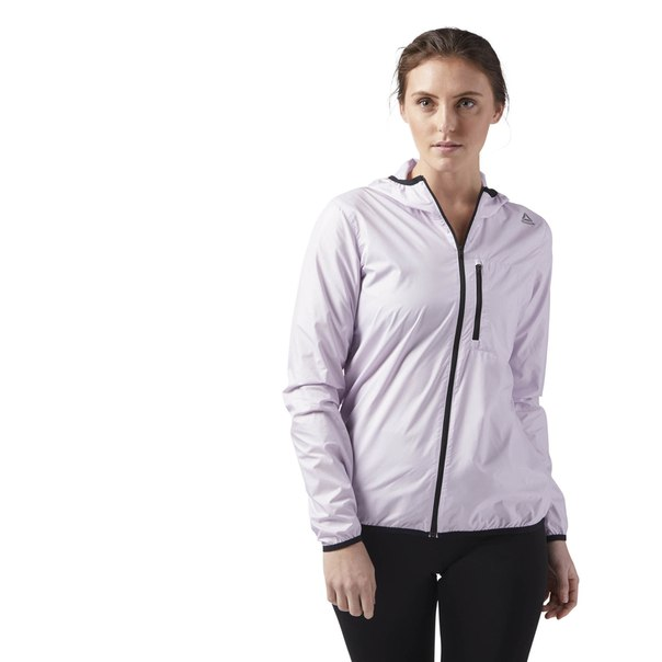 Джемпер Workout Ready Full Zip