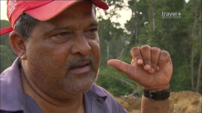 S02.E12 - Guyana   Deadliest Journeys
