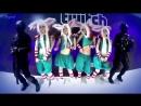 Meepo cosplay Dance
