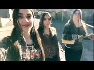 Gürcü kızların meşhur şarkısı - Türkçe alt yazı eklendi.