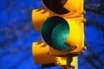 Удмуртия.  В Глазове отремонтируют светофорные объекты на улице Драгунова и перекрестке улиц...