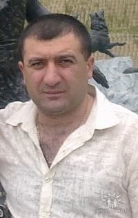 Севак Шахбазян, 22 сентября 1975, Пыть-Ях, id130727156
