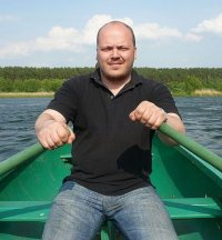 Алексей Китаев, 18 июня , Киев, id95062796