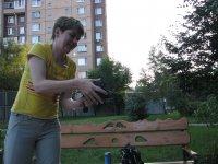 Анна Свирина, 3 мая 1995, Москва, id100128576