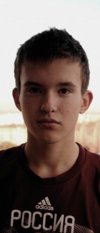 Андрей Соловьев, 22 ноября , Одесса, id117449768