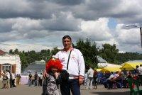 Дмитрий Нефедов, 9 сентября 1987, Кодинск, id42952268