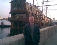 Алексей Безенкин, 6 апреля , Санкт-Петербург, id74267649