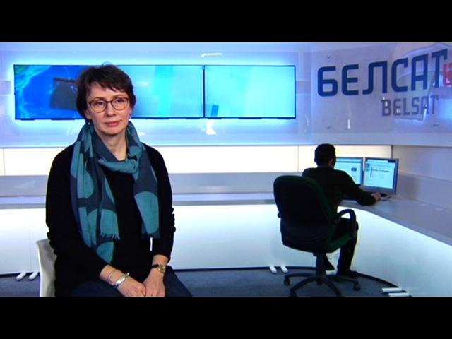 Dyrektor Biełsatu: Telewizja nadaje i nic się nie zmienia <Белсат>