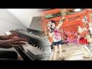 Inari, Konkon, Koi Ihora - Itsumo, Kokoro ni, Aoi Sora -Main Theme- Piano Cover