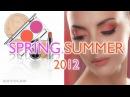 KRYOLAN Trend Look springmmer 2012 - making of