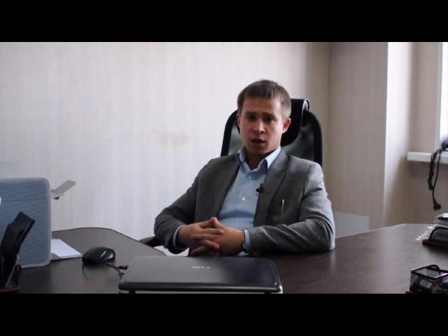 Адвокат Дарчиев: Веб-студия В ТОПЕ САЙТ вывела мой сайт в ТОП-3 за 3 месяца!