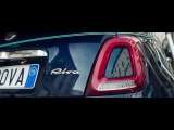 Anuncio Fiat 500 Riva 2016 Adrien Brody