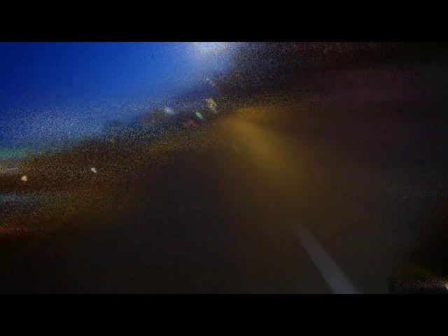 Вечерняя покатушка, Возвращение домой , Kawasaki ZXR 400 h2