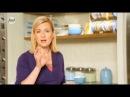 Анна Олсон секреты выпечки - часть 18 - Шоколадный ганаш