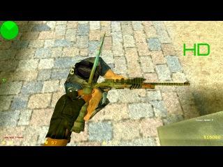 КС 1.6: ТРУ! Лучшие моменты - приколы и юмор Counter Strike 1.6