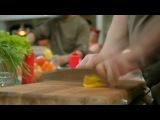 Shokugeki no Souma X Кухня (AMV, В поисках божественного рецепта, Ok go - Here it goes again) #coub, #коуб