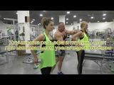 Улучшение рельефа и глубины женских плеч. Тонкости тренировки.