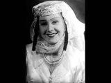 Зоя Емельянова - Там, где черёмуха густая (1951 муз. Рафаила Хейфа - ст. Александра Чуркина)