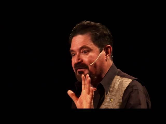 Teaching English without Teaching English   Roberto Guzman   TEDxUPRM