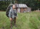 Марийские леса. Нежилой посёлок Содомиха. Озеро Большое Плотово (Full HD)
