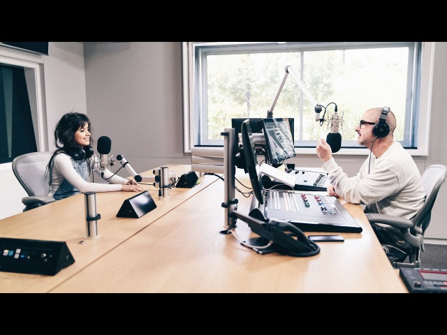 Camila Cabello and Zane Lowe on Beats 1 [Full Interview]