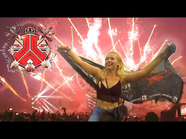 Defqon.1 Weekend Music Festival 2017 | DEFQON BEST AFTERMOVIE - EPIC POWER HOUR [FULL HD 50fps]