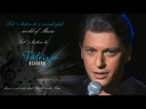 Patrizio Buanne - Man without love