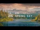 BTS 방탄소년단 봄날 Spring Day Piano String Orchestra Version